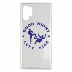 Чохол для Samsung Note 10 Plus Good Night