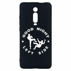 Чохол для Xiaomi Mi9T Good Night