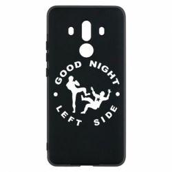 Чехол для Huawei Mate 10 Pro Good Night - FatLine