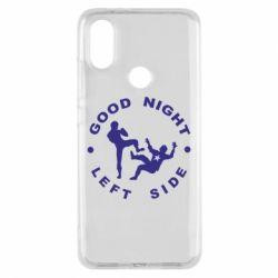 Чехол для Xiaomi Mi A2 Good Night - FatLine