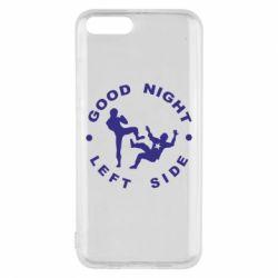 Чехол для Xiaomi Mi6 Good Night - FatLine