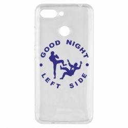 Чехол для Xiaomi Redmi 6 Good Night - FatLine