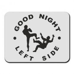 Коврик для мыши Good Night - FatLine