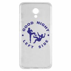 Чехол для Meizu M6s Good Night - FatLine