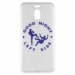 Чехол для Meizu M6 Note Good Night - FatLine