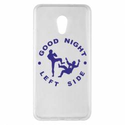 Чехол для Meizu Pro 6 Plus Good Night - FatLine