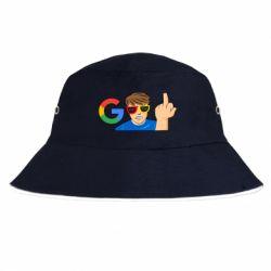 Панама Google guy Fuck You