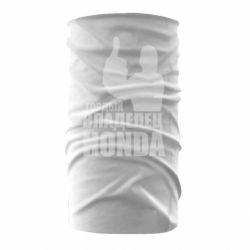 Бандана-труба Гордий власник HONDA
