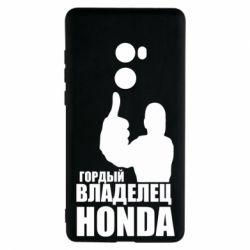 Чохол для Xiaomi Mi Mix 2 Гордий власник HONDA
