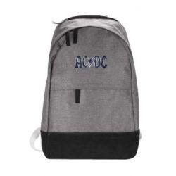Городской рюкзак AC/DC Logo - FatLine