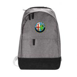 Городской рюкзак ALFA ROMEO - FatLine