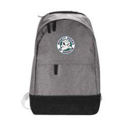 Городской рюкзак Anaheim Mighty Ducks Logo