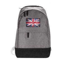 Городской рюкзак Англия - FatLine
