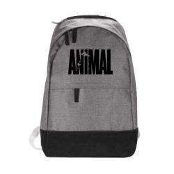 Городской рюкзак Animal Gym - FatLine
