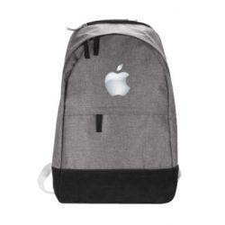 Міський рюкзак Apple Silver - FatLine