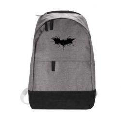 Городской рюкзак Batman cracks - FatLine
