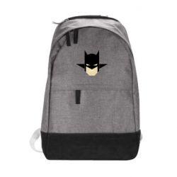 """Городской рюкзак Batman """"Minimalism"""" - FatLine"""