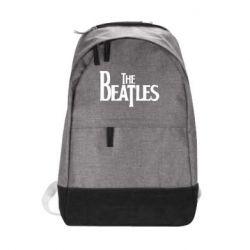 Городской рюкзак Beatles - FatLine