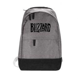 Городской рюкзак Blizzard Logo - FatLine