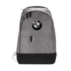 Городской рюкзак BMW Black & White - FatLine