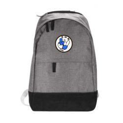 Городской рюкзак BMW is Life - FatLine