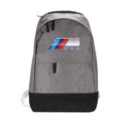 Городской рюкзак BMW M POWER Small - FatLine