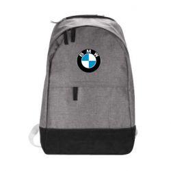 Городской рюкзак BMW Small - FatLine