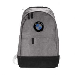 Городской рюкзак BMW