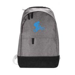 Городской рюкзак BMX Extreme - FatLine
