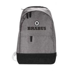 Городской рюкзак Brabus - FatLine