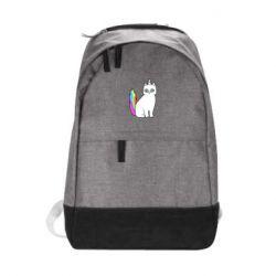 Городской рюкзак Cat Unicorn