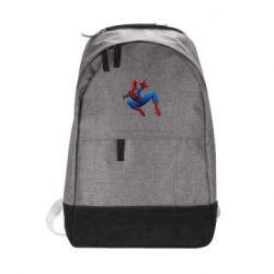 Городской рюкзак Человек Паук - FatLine