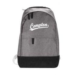 Городской рюкзак Compton Vintage - FatLine