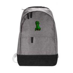 Городской рюкзак Creeper - FatLine