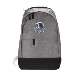 Городской рюкзак Dallas Mavericks - FatLine