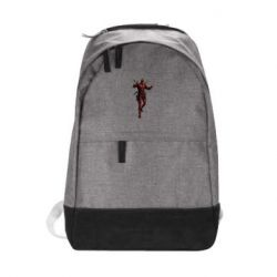 Городской рюкзак Deadpool - FatLine