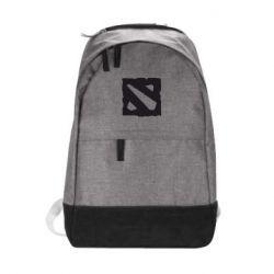 Городской рюкзак Dota Logo Дота - FatLine
