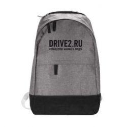 Городской рюкзак Drive2.ru - FatLine