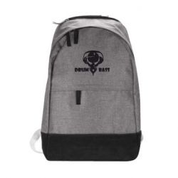Городской рюкзак Drumm Bass - FatLine