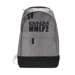 Городской рюкзак Eminem MMLP2 - FatLine