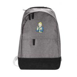 Городской рюкзак Fallout 4 Boy - FatLine
