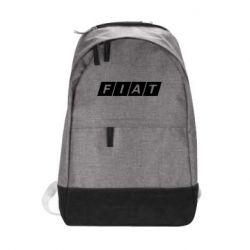 Городской рюкзак Fiat - FatLine