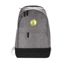 Городской рюкзак Flash Logo - FatLine