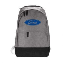 Городской рюкзак Ford Logo - FatLine