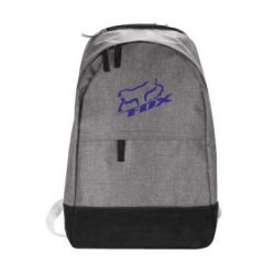 Міський рюкзак FOX Racing - FatLine