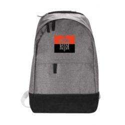 Городской рюкзак Герб Правого Сектору - FatLine