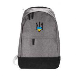 Городской рюкзак Герб з серцем - FatLine