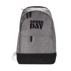 Городской рюкзак Green Day - FatLine