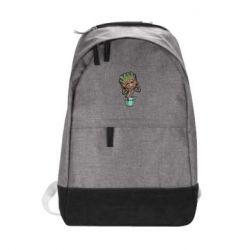 Городской рюкзак Groot - FatLine