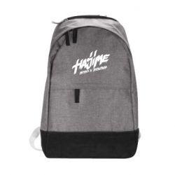 Городской рюкзак Hajime - FatLine